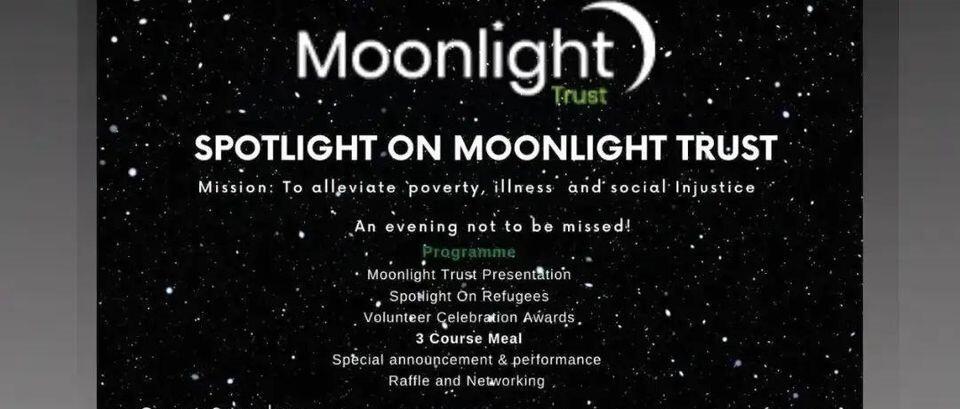 Spotlight on Moonlight Trust Event