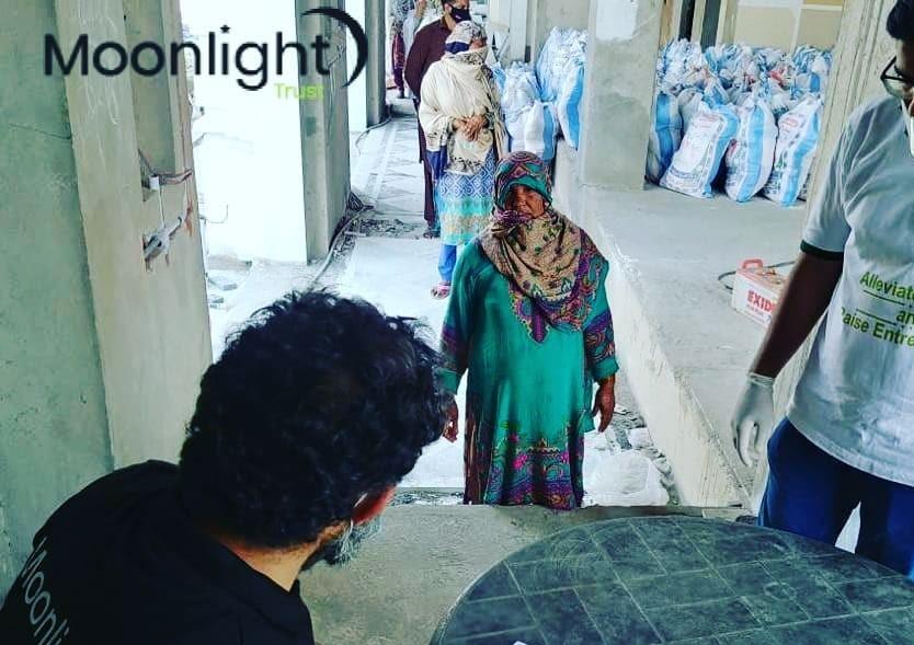Pakistan Ramadhan Appeal