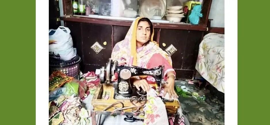 Pakistan's Families In Need: Bakhtawar Bibi's Story