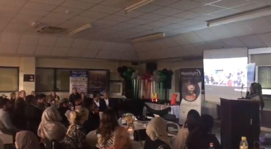 Spotlight on Refugees in Yorkshire