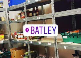 Batley Food Bank